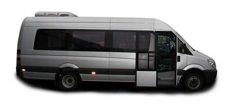 Bus Mercedes Sprinter